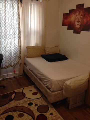 A Private and Cozy room near Columbia University