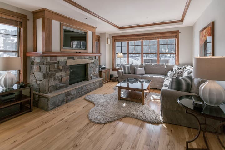 Luxury 4BD Village at Northstar Residence - Iron Horse South 412