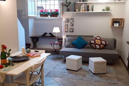 Giuly's Home - Appartamento in Centro Storico