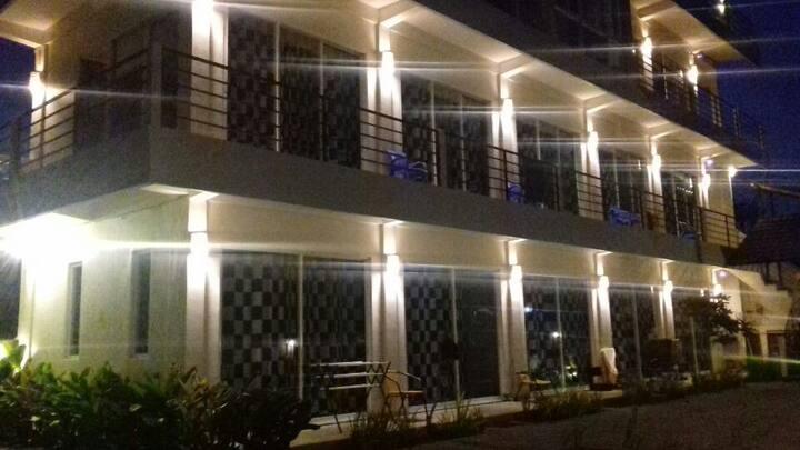 Sea front Residence Nusa Dua - Jimbaran