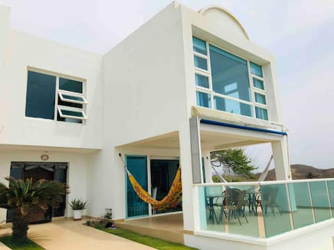Casa Punta Cangrejo