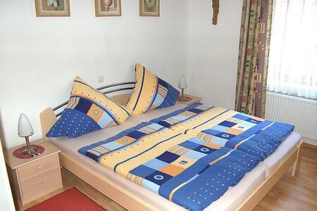 Ferienwohnung im Herzen von St. Goar