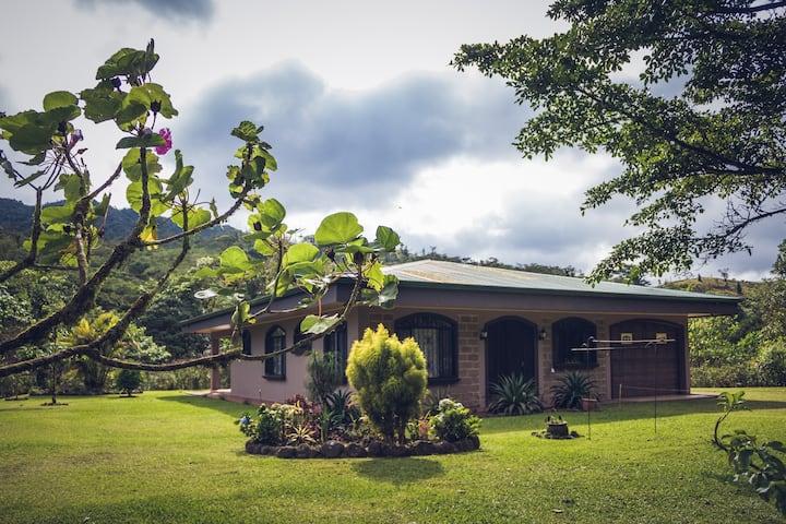 Canto del Rio (San Ramón, Alajuela, Costa Rica)