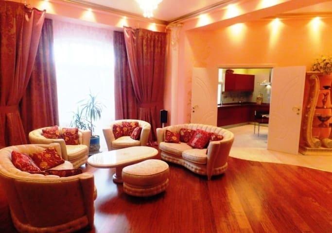 Prestigious apartment - Montpellier - Byt