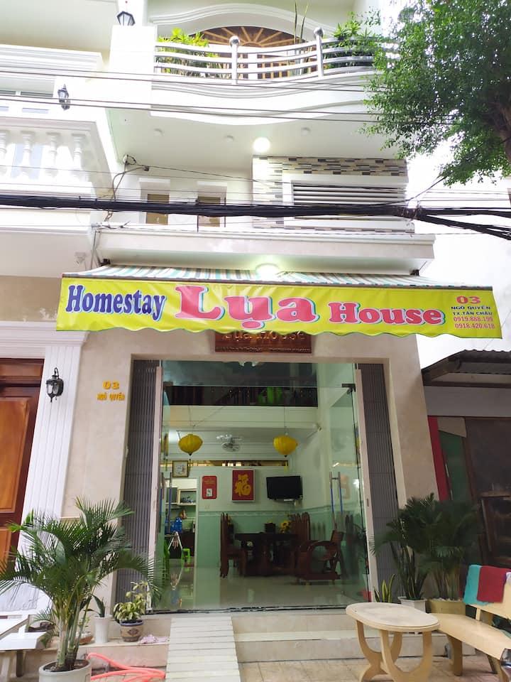 Homestay-LỤA HOUSE