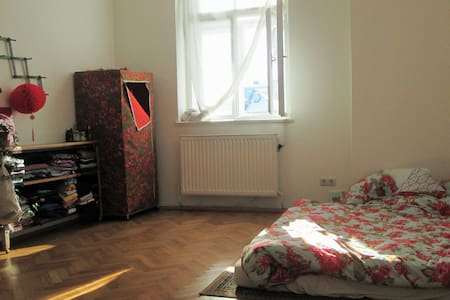 Beautiful room in the center of Salzburg - Salzburg - Lejlighed