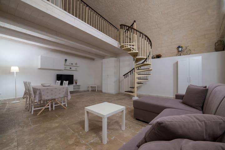 MarGa's house