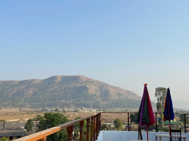 Lonavala Luxury City Apartments