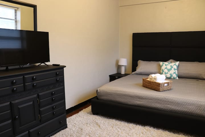 Highland Park Apartment near downtown and UAB