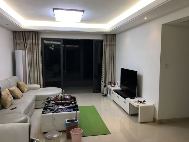 花园式豪华公寓 - 珠海市 - Apartment