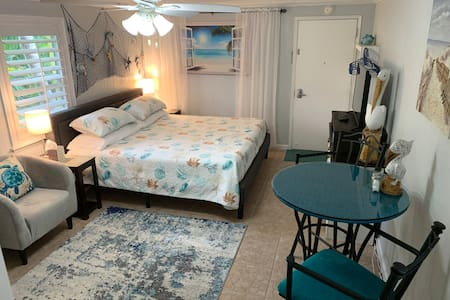 Top Rated Private Studio and Location in Jensen!