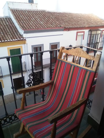 DUPLEX EN PLENO CENTRO DE RONDA - Ronda - Condominium