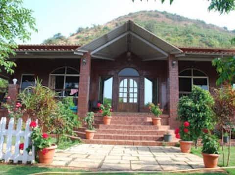 Sanchar Sai Leela Villa
