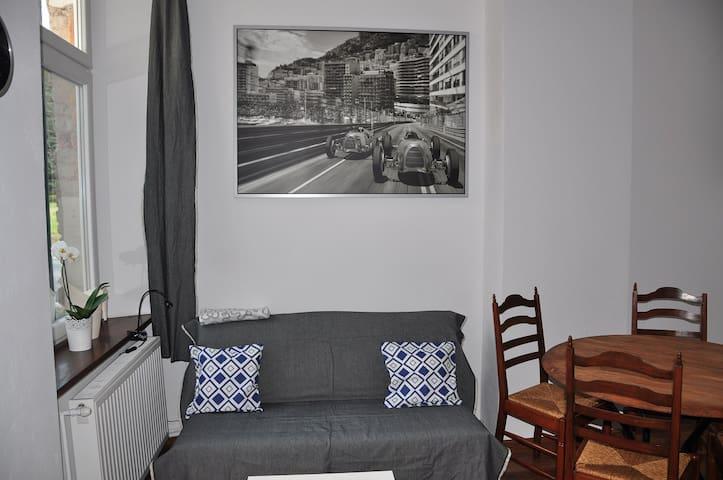 Apartament Stara Poczta - wałbrzyski