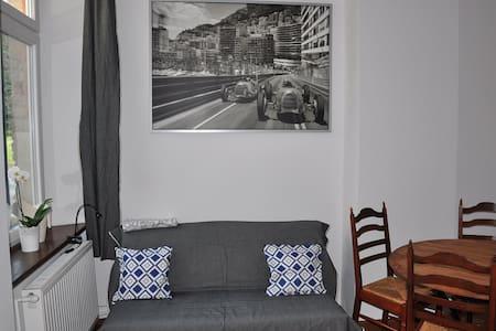 Apartament Stara Poczta - wałbrzyski - Apartmen