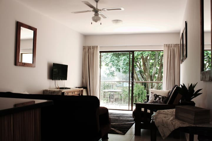 Apartment in the heart of Ballito