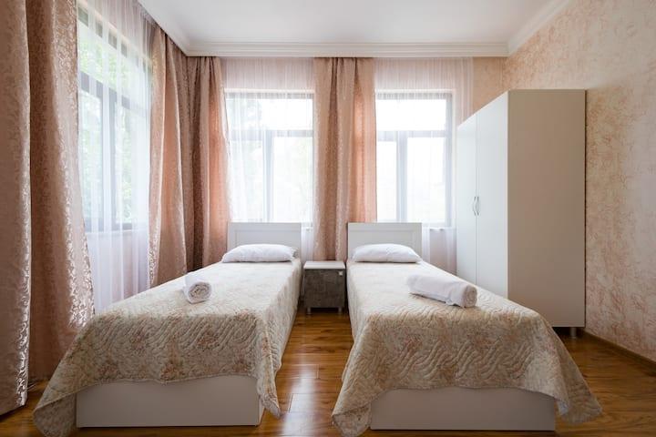 Sunny Hotel in BATUMI_31
