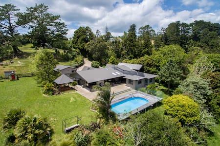 Okura lifestyle escape - Auckland - Villa