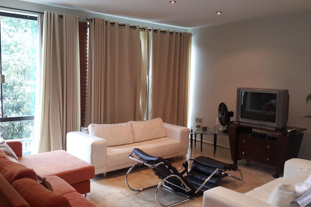 Sala de estar /TV