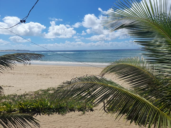 Casa Alegria 2 Tofo Beach