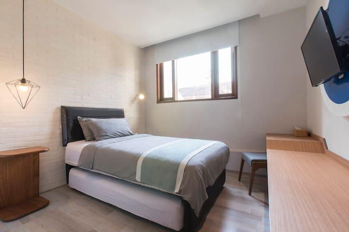 Anggrek Bedroom at First Floor
