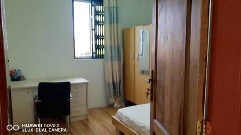 Prampram Beach villa house(Room 2)