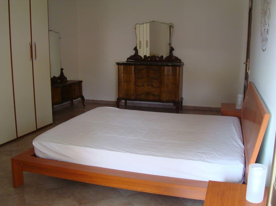 Camera matrimoniale - Master room