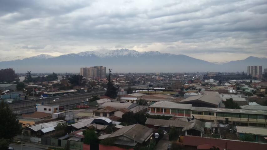 Lo mejor de Santiago y Chile - La Cisterna - Appartement