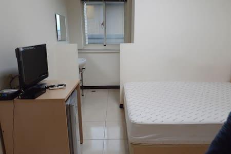 開南大學旁實用的住宿
