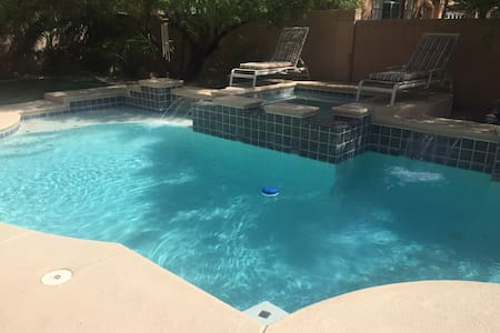 3400sq ft Home SW Las Vegas Strip - Las Vegas - Casa