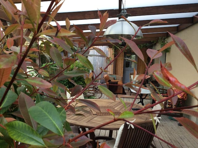 Entre mer et campagne - Agon-Coutainville - Bed & Breakfast
