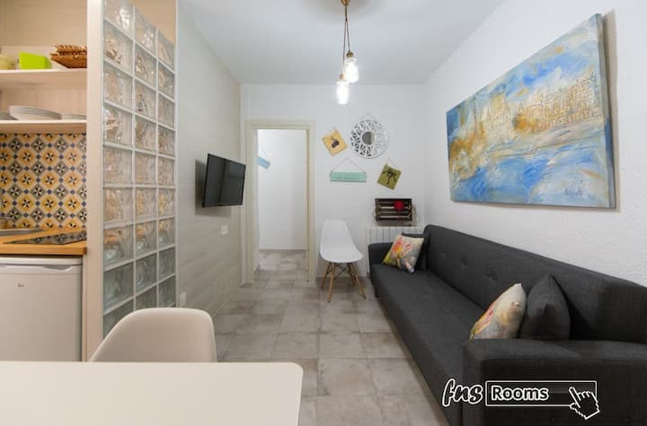 Venecia Gomérez - Apartamento (VFT/GR/00859) - Tarifa estandar