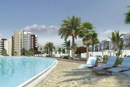 Casa Dreams Lagoons con Alberca y una gran estadía - Ciudad Apodaca
