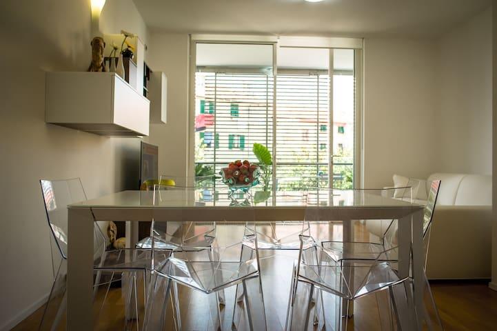 Harbor House - Savona - Wohnung