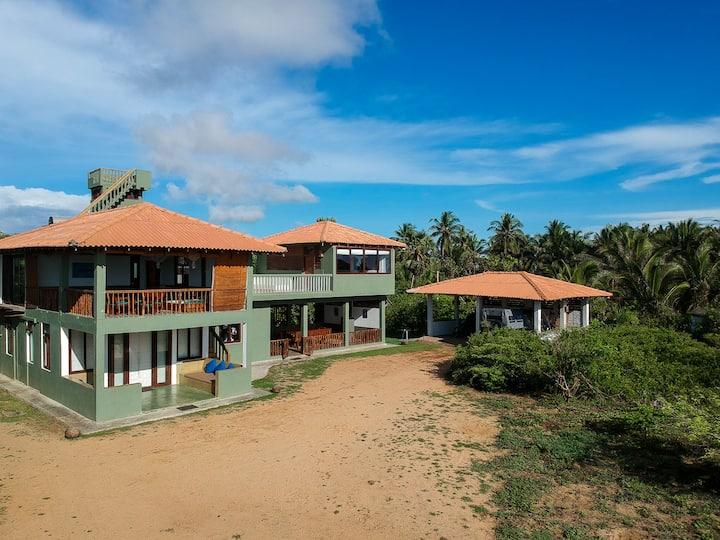 Kudakalliya - Sayura Beach House