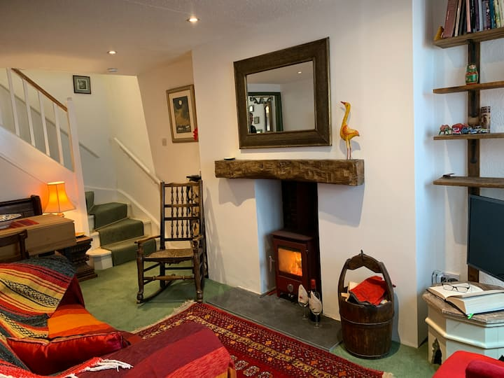 """Little Brook Cottage in Beautiful Brecon Beacons'"