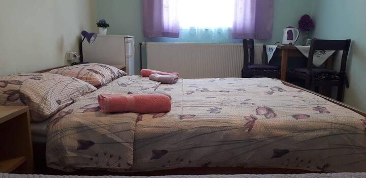 Guesthouse Milka - Bedroom
