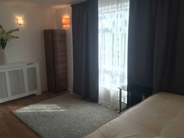 Double Room in Purfleet for single use - Purfleet - Casa