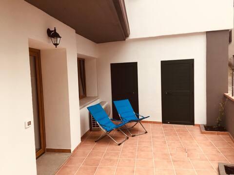 Residence CAV Mameli - Appartamento Ninna
