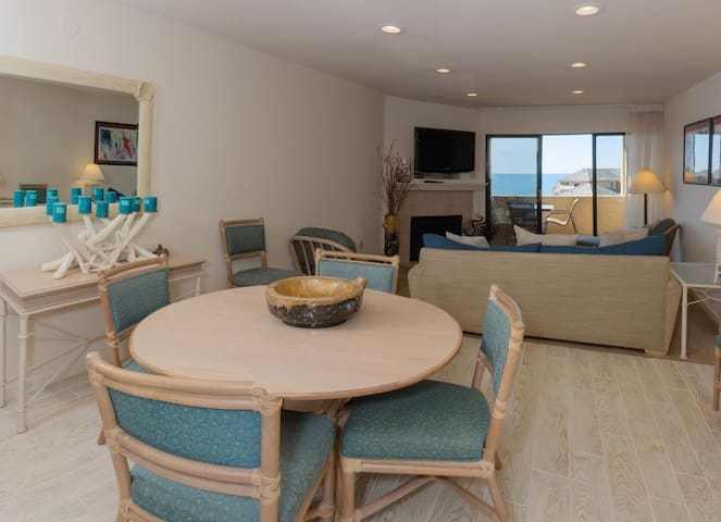 Seascape Ocean View Condo - Aptos - Condo