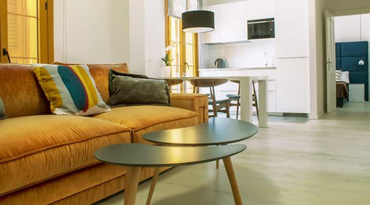 Santa Cruz Apartments Málaga - Young life (Apt. 10)