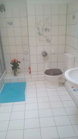 Single room 1 - Hamburg - Apartment