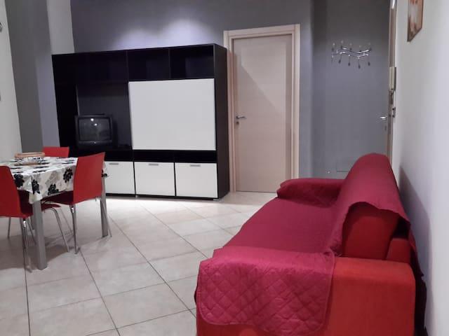 Appartamenti Letizia - Santa Rosalia - Apartemen berlayanan
