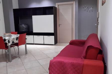 Appartamenti Letizia - Santa Rosalia
