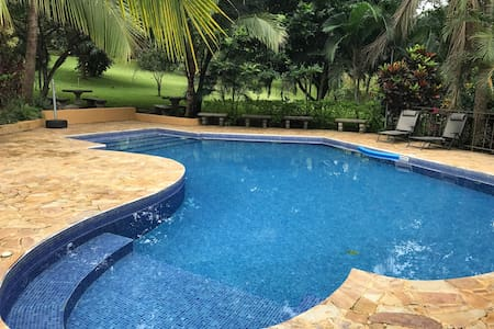 La Cascada! Paradise SJO apt#2 - Alajuela - Lägenhet