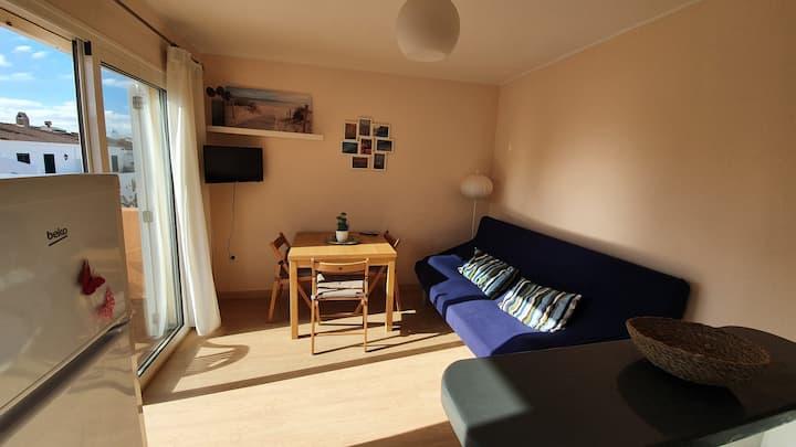 Apartamento en Cala Blanca, Ciutadella, Menorca
