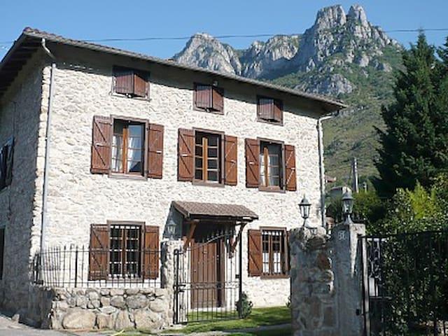 Séjour en Ariège près du Plateau de Beille