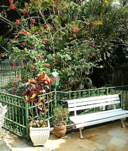 Quarto amplo e arejado - Jardim Guanabara - RJ