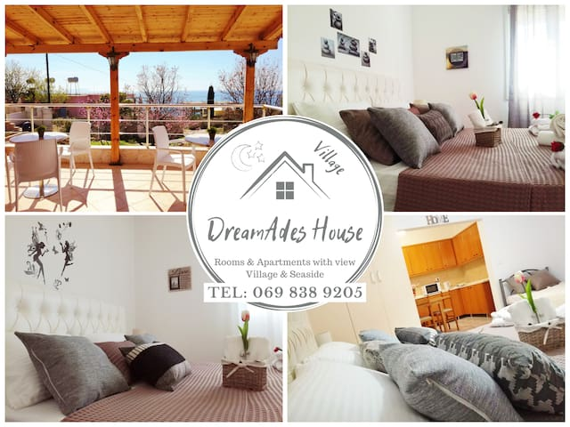 DreamAdes House - Village, 3 bedroom House