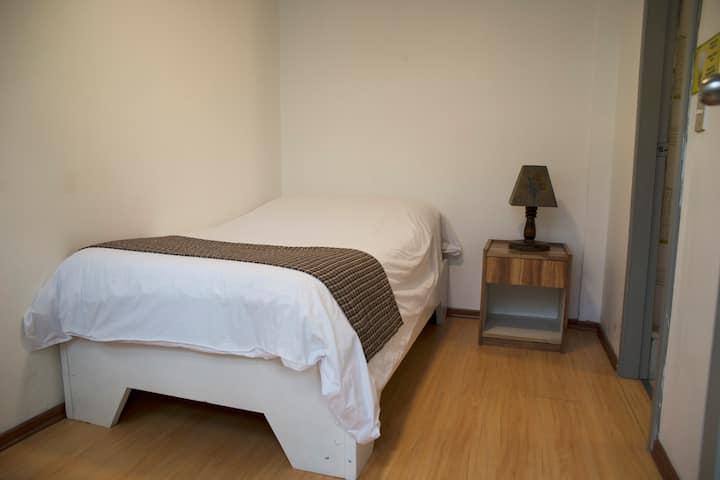 Individual Superior Room-Posada del Maple